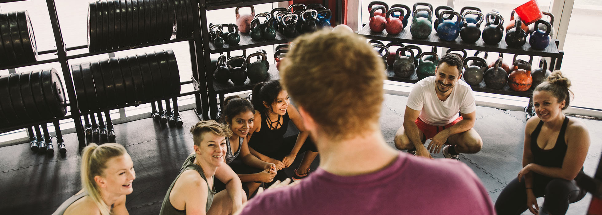Top 5 Best Gyms To Join Near St. James